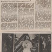 1987 Goldener Rathausmann