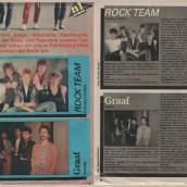 1988 GRAAF