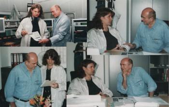 1999 Heinz Florian Oertel