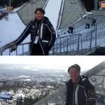 2013 Norwegen Holmenkollen Oslo