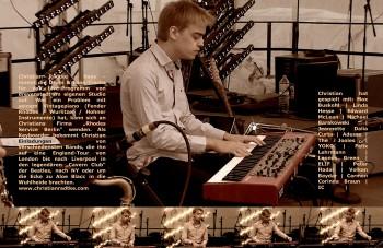 Christian Radtke - Keys